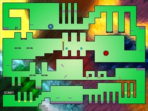 HenaZone Game Screen Shots