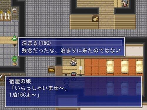 冒険道廻夜壊 Game Screen Shot2