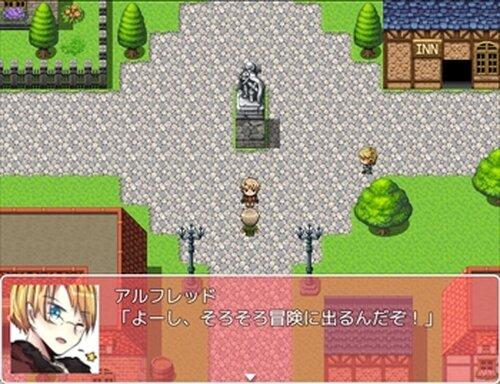 ヒーローになるまで☆ Game Screen Shots