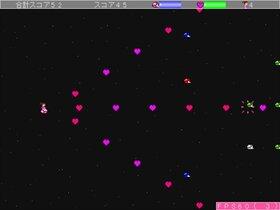 頑張れパプリちゃん!2 Game Screen Shot4
