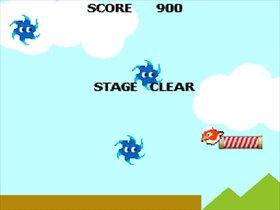 トリの冒険 Game Screen Shot4