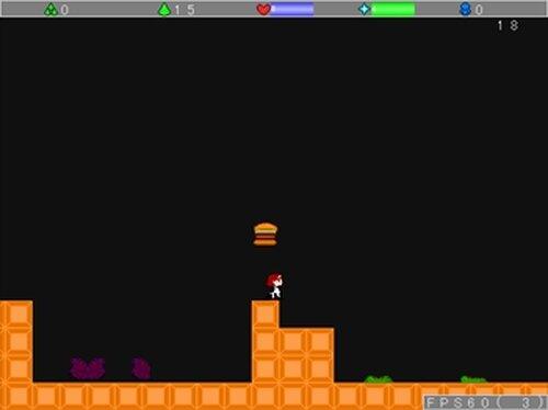 悪魔メイドの不思議なお使い~TheBug~ Game Screen Shots