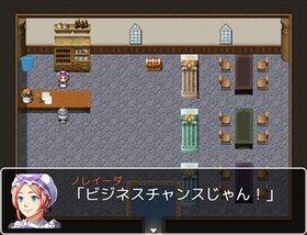 [スマホ対応] ノレイーダの酒場 [物語×放置ゲー] Game Screen Shot2