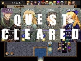 [スマホ対応] ノレイーダの酒場 [物語×放置ゲー] Game Screen Shot4