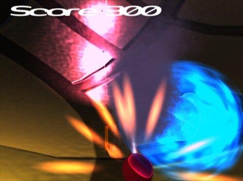 RICOCHETS Game Screen Shot4