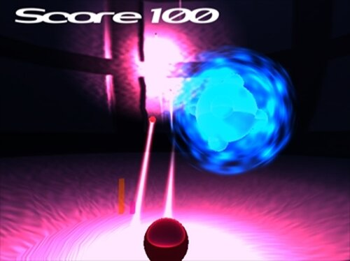 RICOCHETS Game Screen Shots