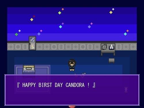 沈むあなたへ Game Screen Shot2