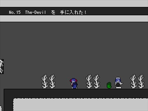 アイドルの手元は悪魔の仕事場 Game Screen Shot3