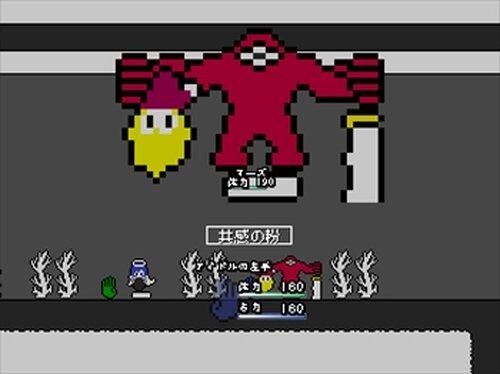 アイドルの手元は悪魔の仕事場 Game Screen Shot4