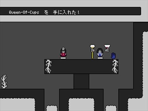 アイドルの手元は悪魔の仕事場 Game Screen Shot5