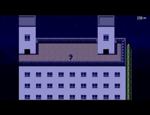 恐怖の学校-増殖版- Game Screen Shot3
