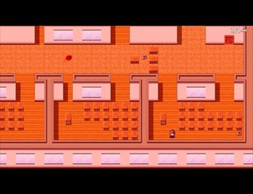 恐怖の学校-増殖版- Game Screen Shot4