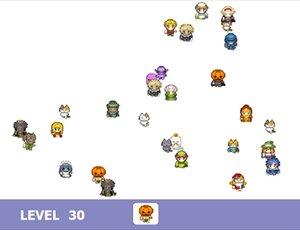 縁日 Game Screen Shot