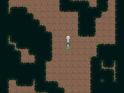 ユーフェの日常 Game Screen Shot4