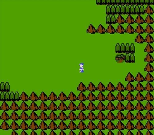 龍神伝説 Game Screen Shot3