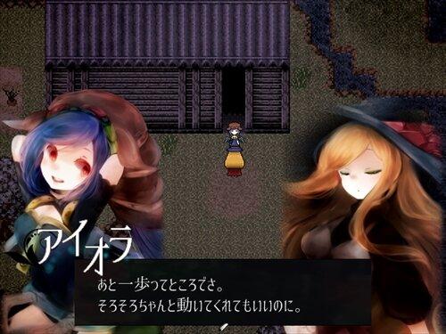 Alternative World Game Screen Shot1