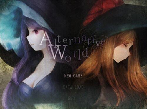Alternative World Game Screen Shots