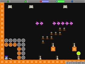 マジキチアクション Game Screen Shot4