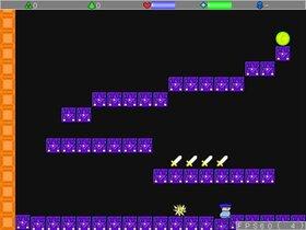 マジキチアクション Game Screen Shot5