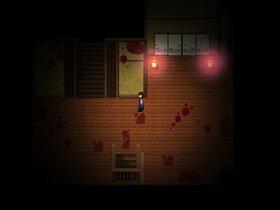螢火の庭 Game Screen Shot5