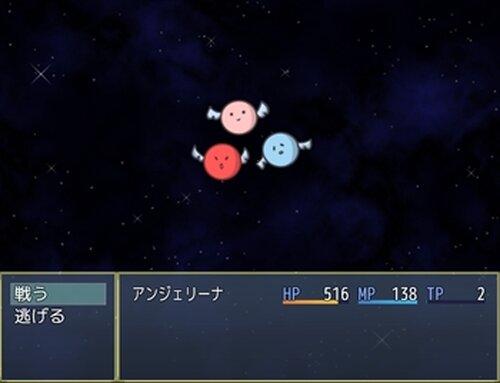 処刑台でワルツを踊る Game Screen Shot5