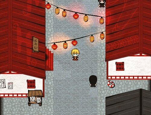 番外随想 一録 Game Screen Shot1
