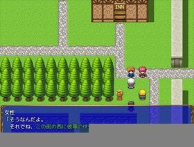 Freeze Glass And A Three Secret Treasure Game Screen Shot3