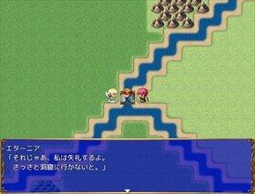 Freeze Glass And A Three Secret Treasure Game Screen Shot4