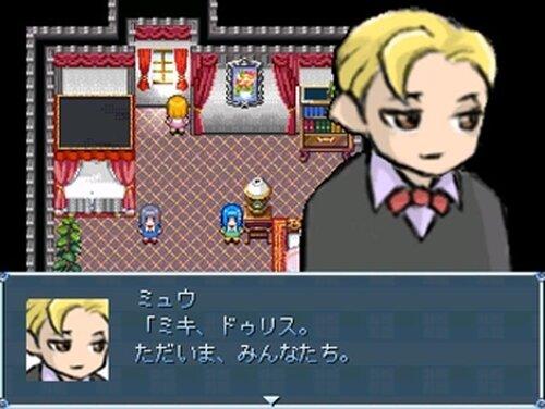 イワド+ Game Screen Shots