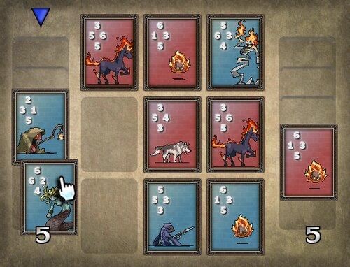 月の刻限 -新月の章- ver1.34 Game Screen Shot5