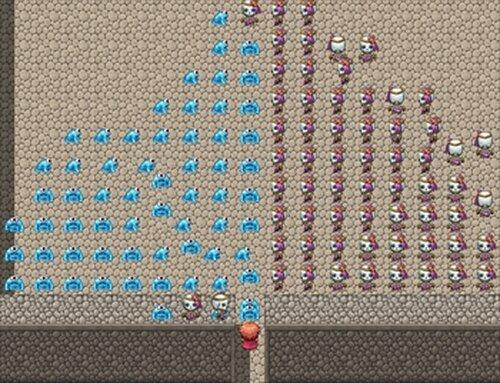 コップの泉 Game Screen Shot3