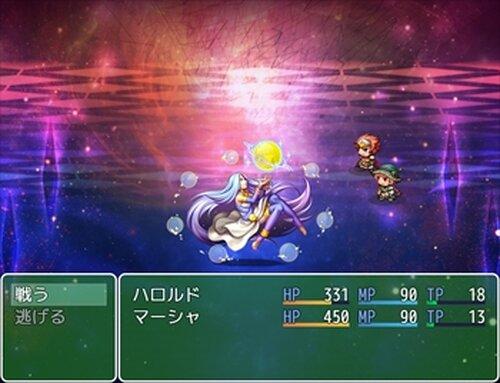 コップの泉 Game Screen Shot5