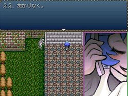 どろろんハイツのメイドさん Game Screen Shots