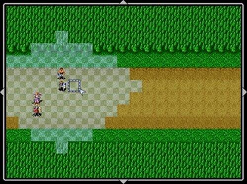 ラルファーン戦記 Game Screen Shot5