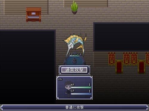 ゲーム実況大好きなLouは納豆が大好きなので実況者向けの即死多めの脱出ゲーム作ってみた Game Screen Shot5