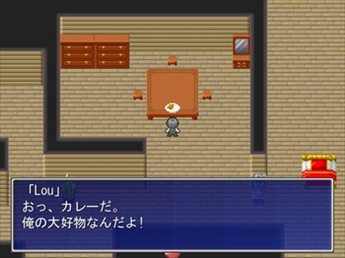 ゲーム実況大好きなLouは納豆が大好きなので実況者向けの即死多めの脱出ゲーム作ってみた Game Screen Shots