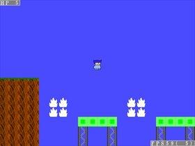 ヤシーユのベーシックアクションNew Game Screen Shot4