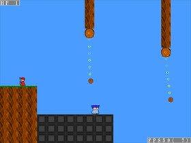 ヤシーユのベーシックアクションNew Game Screen Shot5