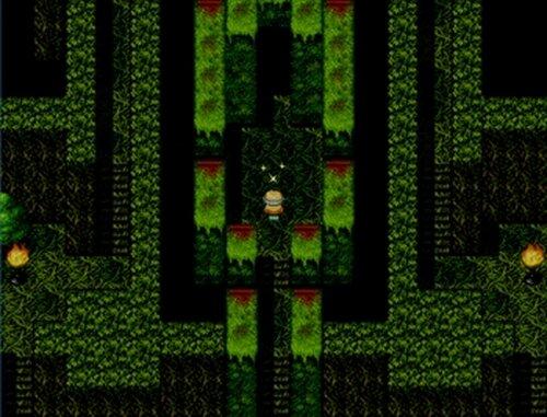 不気味の森のペトゥラ Game Screen Shot3