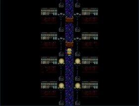 不気味の森のペトゥラ Game Screen Shot5