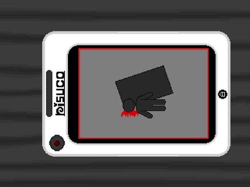 貝木機械怪異課 第3話 Game Screen Shot2