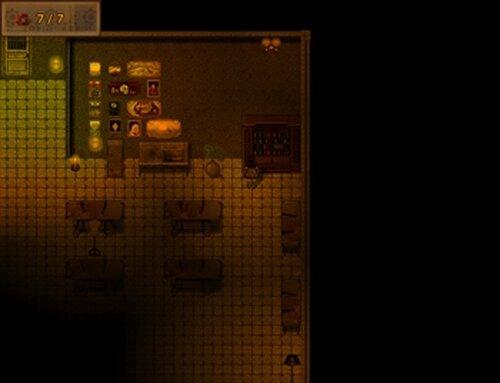 クロックワーク Game Screen Shot5