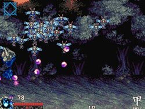 奇譚イワナガ Game Screen Shots