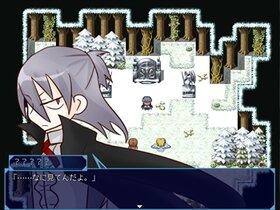 白い世界の果ての果て Game Screen Shot3