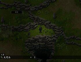蒼乱之竜 Game Screen Shot4