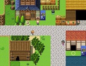 クロと結城の夏~夏祭り~ Game Screen Shot5