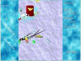 TCストライカーズ2(体験版) Game Screen Shot3