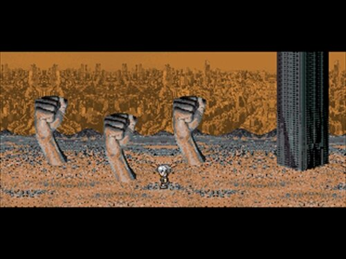 捨てるしかない Game Screen Shot1