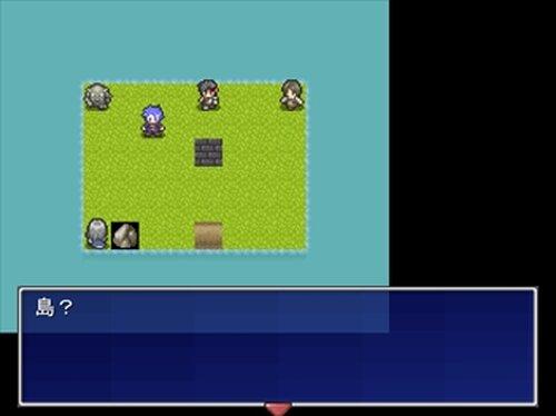 自由を求めた戦士たち Game Screen Shot3