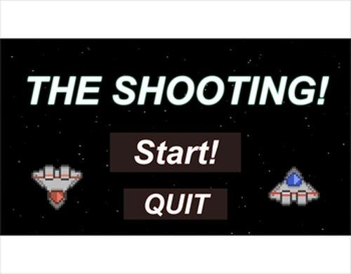 ザ・シューティング! Game Screen Shots